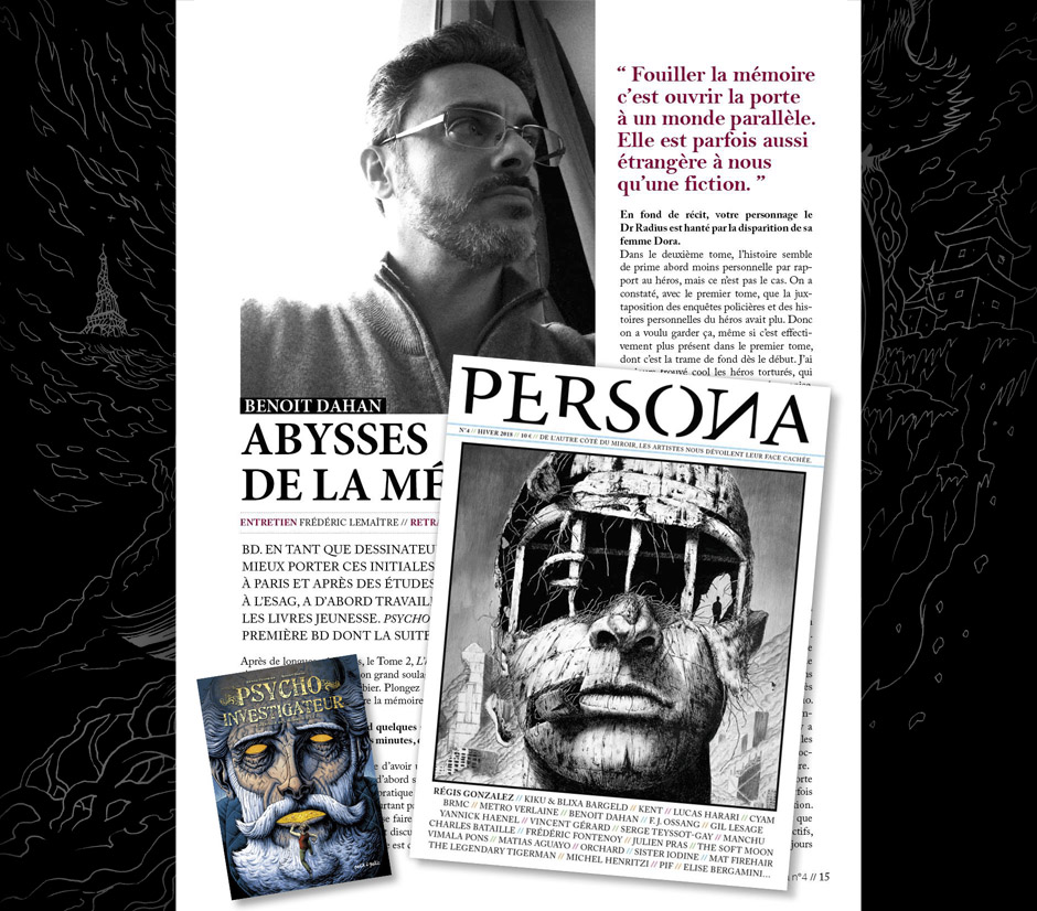 Visuel-ExLibrisPsycho-Persona-5magazine